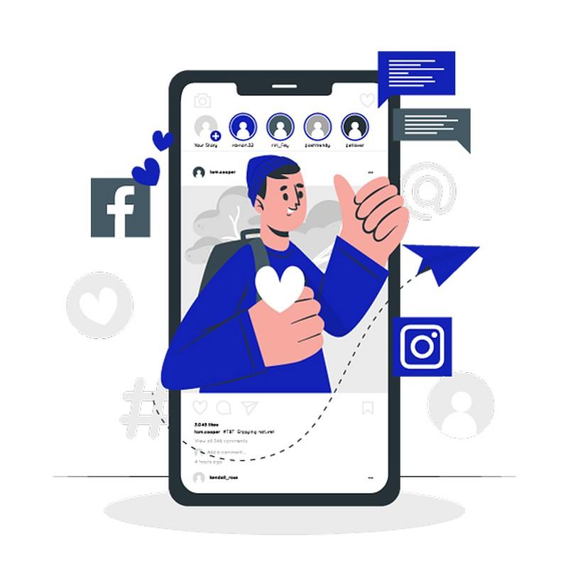 Social-media-cuate